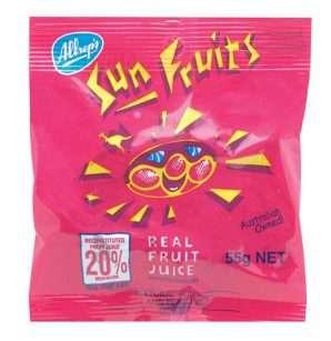 Bag-A-Sunfruits