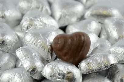 Hearts-Silver