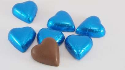 choc-gem-hearts-light-blue