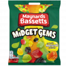Midget gems discovery bay