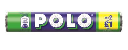 polo original mint roll
