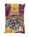 Deluxe-Toffees 750g