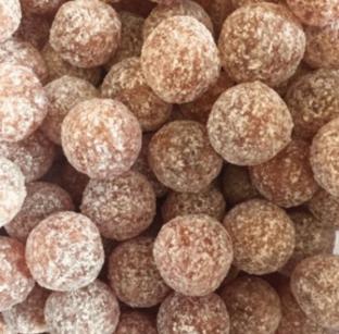 Tilleys brandy balls