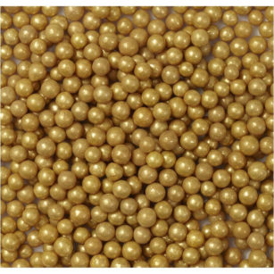 pearls gold 500g