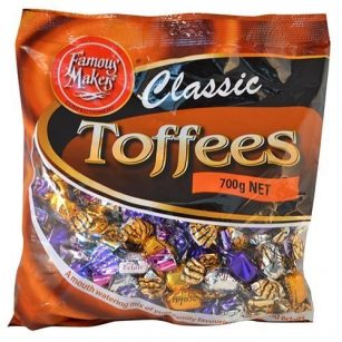 toffees-700g