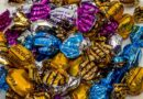 toffees and eclairs 750g