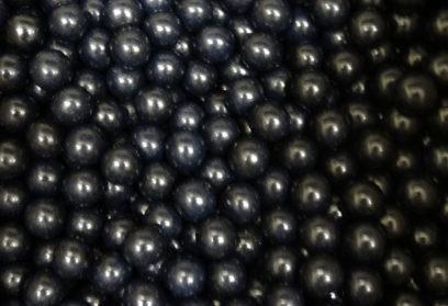 choc balls black 1kg