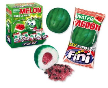 watermelon bubblegum 20 pcs