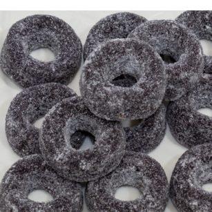 aniseed rings 500g