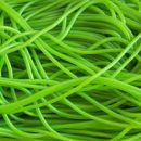green strings