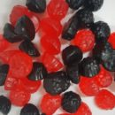 Trolli Red and black berries