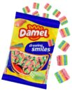 DA44 DAMEL Multicolour Sour Belt Bites 1kg (small)