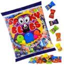 Spooky Sour Blobs 1kg