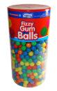 fizz gum balls tub