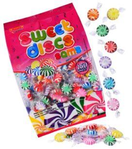 sweet discs 480g
