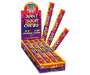 tnt giant sour chew multi box