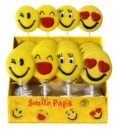 Smile Pops 4 pack