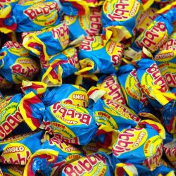 Anglo Bubbly Bubblegum 300g