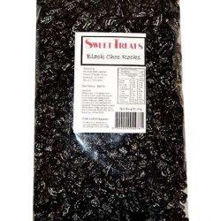 Choc Rocks Black 1kg