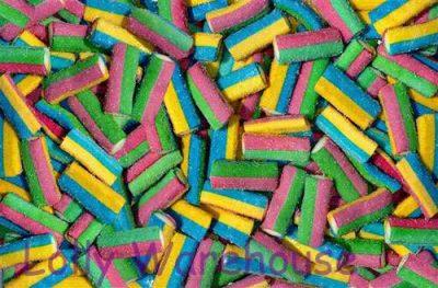 Blowpipes Bites Sour Multicolour 500g