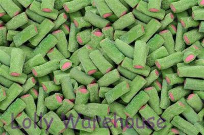 Blowpipes Bites Sour Watermelon 500g