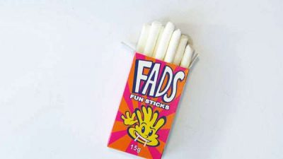 Fads Fun Sticks 15g