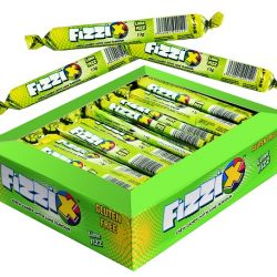 Fizzix Green Lime 60 Pieces