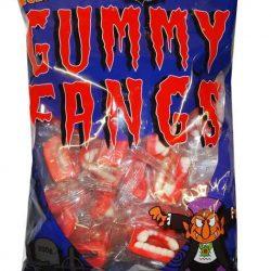 Gummi Fangs 300g