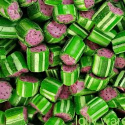 Rock candy Watermelon 500gm