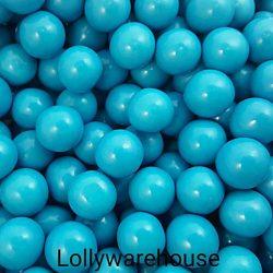 Choc Balls Blue / Coconut Flavour 1kg