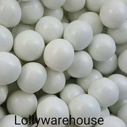 Chocolate Pearls White 1kg