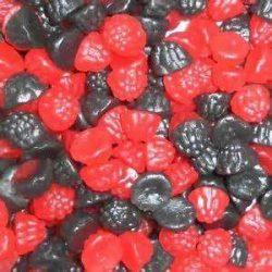 Kingsway Red & Black Berries 500g