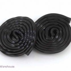 Licorice Wheels Gelco 500g