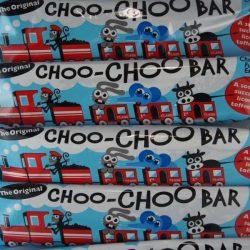 Choo-Choo Bars Licorice 50
