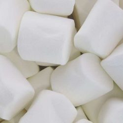 Marshmallows White 1kg