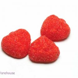 Strawberries Foam Kingsway 400g