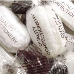 Tilleys / Kingsway Choc Mints 400g