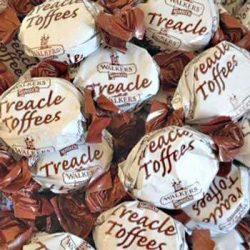 Treacle Toffee Walkers 500g