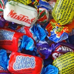 Allens Confectionery