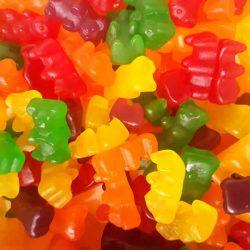 Teddy / Gummi Bears Allseps 1kg