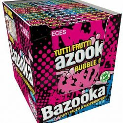 Bazooka Bubblegum Wallet 12 Pack