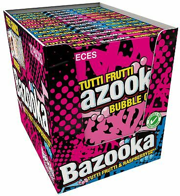 Bazooka Bubblegum Wallet 12 Pack