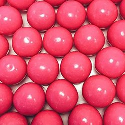 Gumballs Bright Pink 500g