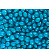 Candy Chews Blue 1kg