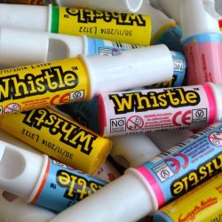 Swizzels Candy Whistle 10 Pack