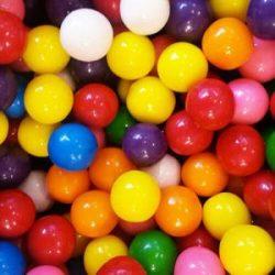 Choc Balls Assorted 1kg
