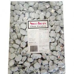 Chocolate Eclairs White 1kg
