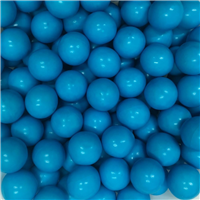 Chocolate Pearls Blue 1kg