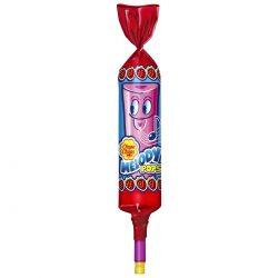 Chupa Chups Melody Pops Strawberry 6 pack