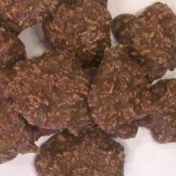 Choc Coconut Rough 500g